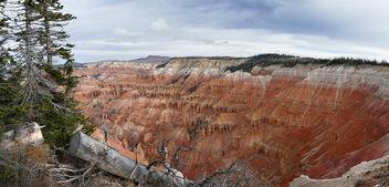Bryces Canyon. Utah. - бесплатный image #400121