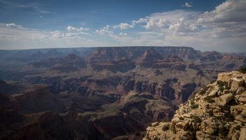 the grand canyon IV - image gratuit #403431
