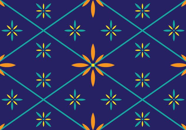 Traditional Songket - бесплатный vector #405241