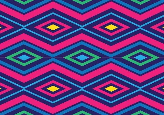 Traditional Songket - бесплатный vector #405251