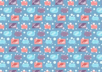 Free Soap Vector - Kostenloses vector #405561