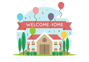Free Home Vector - Free vector #407671