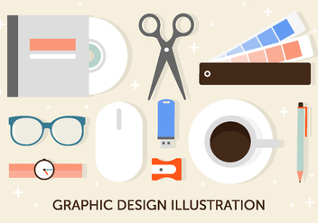 Free Business Workshop Vector Background - vector gratuit #408501