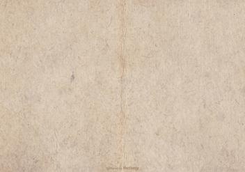 Old Cardboard Vector Texture - vector gratuit #413331