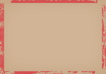 Retro Grunge Background - Free vector #415141