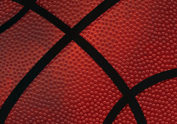 Basketball Dark Texture Vector - Free vector #416151