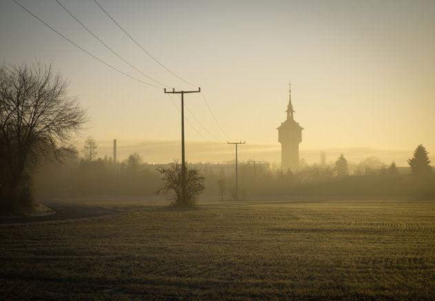 Forst - Wasserturm - бесплатный image #420611