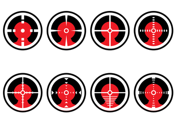 Headshot Vector Icon - Free vector #421361