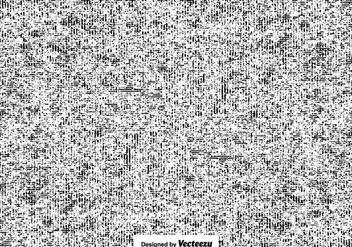 Vector Grunge Overlay Texture - бесплатный vector #422751