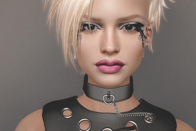 DreamFlower Shadow by SlackGirl @ The Secret Affair - Kostenloses image #427031