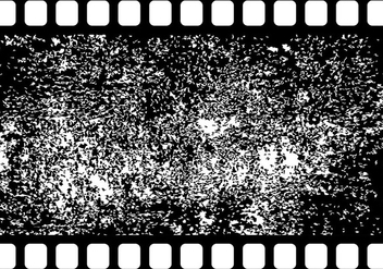 Free Film Grain Vector Background - Free vector #427071