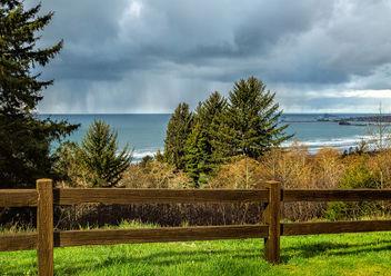 Indecisive weather - twenty minutes later - бесплатный image #427531