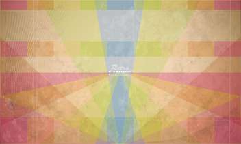 abstract colorful vector texture - vector #133091 gratis