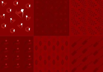 Maroon Background Vectors - бесплатный vector #141311