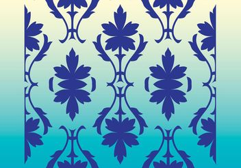 Floral Pattern Footage - Free vector #143841
