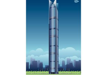 Tower - vector #145241 gratis