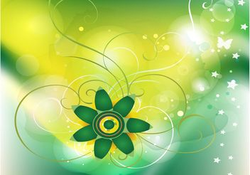 Green Mesh Background - vector #152931 gratis