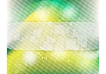 Green Lines Backdrop - Free vector #153161