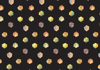 Abstract Pattern Background Vector - Free vector #154491