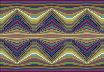 Op Art Background Graphics - Free vector #154521