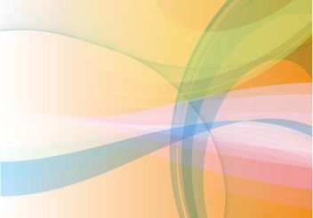 Abstract Colorful Background - vector #154531 gratis