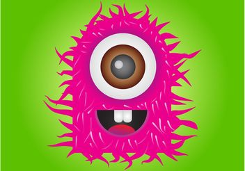Cyclops - Free vector #158421