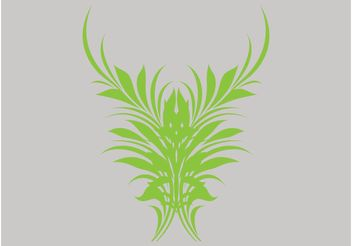 Plants Icon - vector gratuit #159291