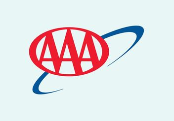 American Automobile Association - vector #161261 gratis