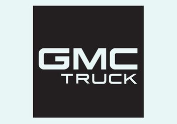 General Motors Logo Graphics - vector gratuit #161431
