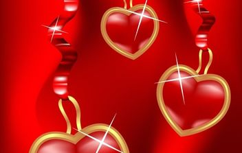 Valentine's day free vector - Kostenloses vector #171151