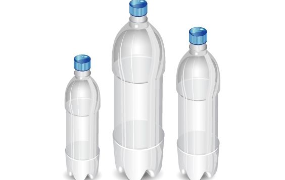 High Detail Vector Bottles - vector #174321 gratis