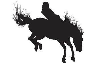 Rodeo 2 - Free vector #175821