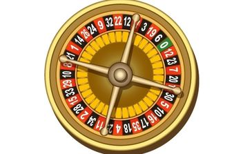 Roulette - Free vector #176051