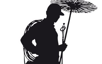 Sweeper - vector #177921 gratis