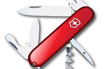 Vector Pocket Knife - vector #178201 gratis