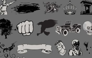 Free vector pack 2 - Free vector #178291