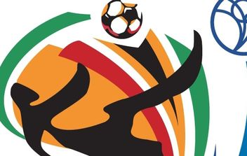 2010 World Cup Vector logo eps - Kostenloses vector #180321