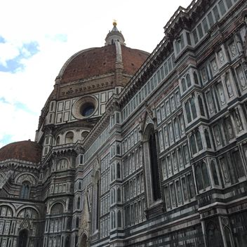 the cathedral museum in florence - image gratuit #183131