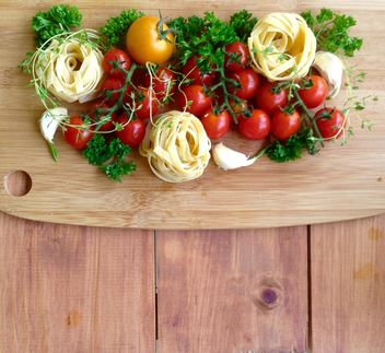 set for pasta - image gratuit #183341