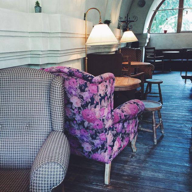 Cafe innenraum kostenloser bild download 185661 cannypic for Innenraum design programm kostenlos
