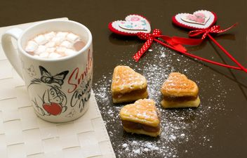 Coffee With Marshmallow - Kostenloses image #185981