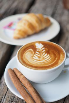 coffee latte art - Free image #187071