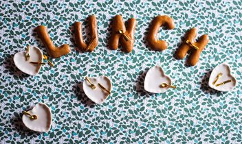 lunch decoration - Free image #187201