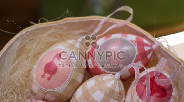 Easter eggs - Free image #187421