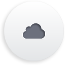 Cloud - icon #188261 gratis