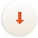 Down - icon gratuit #188311