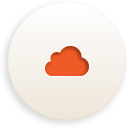 Cloud - icon #188361 gratis
