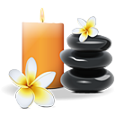 Spa And Wellness - Kostenloses icon #188811