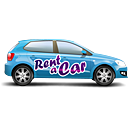 Rent A Car - icon #188821 gratis