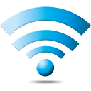 Wifi - icon #188841 gratis
